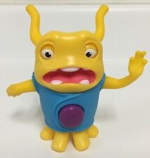 """2015 Surprised Oh Yellow Alien Boov 3"""" McDonald's #6 Movie Action Figure Home***"""