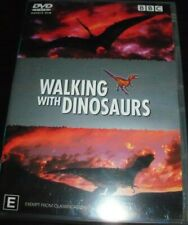 Walking with Dinosaurs - DVD Region 4