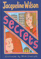 Secrets by Jacqueline Wilson (Hardback, 2002)
