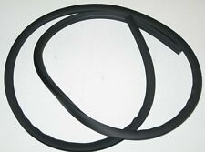 BMW E30 Touring Rear Screen Lower Trim Seal Cover Strip 51311947248