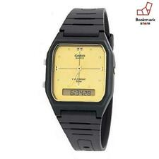New CASIO STANDARD Watches AW-48HE-9A mens F/S from Japan