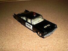 Dinky toys 258 Desoto Fireflite Police d'origine Made in England Meccano