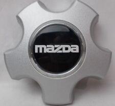 "Fits; Mazda 626 MX6 Wheel Center Cap Silver OE 4-1/4"" Diameter 1988-1989"