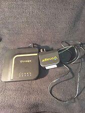 Vonage VDV23-VD Digital Phone Box w/ AC Adapter