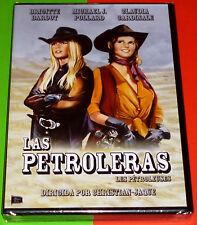 LAS PETROLERAS / LES PETROLEUSES - Français Español DVD R ALL Precintada