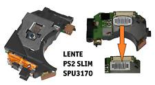 Lente Laser per PS2 Slim Playstation 2 Ottica SPU 3170G Lettore CD DVD SPU 3170J
