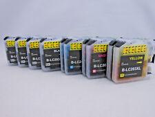 LC203XL Ink Cartridge for Brother MFCJ5720DW J5620DW J5520DW J4620DW 4320DW 10pK