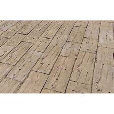 Kann Bradstone LogSleeper Terrassenplatte antikbraun 90 x 25 x 4 cm