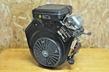 John Deere SST16 Complete Engine Briggs and Stratton 16HP LT166 Vertical Shaft