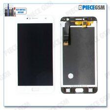 ECRAN LCD + VITRE TACTILE pour ASUS ZENFONE LIVE PLUS ZB553KL et Z01MD BLANC
