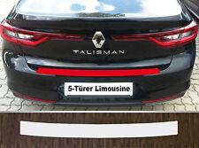 Ladekantenschutz Lackschutzfolie transparent Renault Talisman Limousine, ab 2016