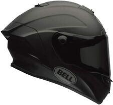 Bell Star Full-Face Motorcycle Helmet (Solid Matte Black) Size Large
