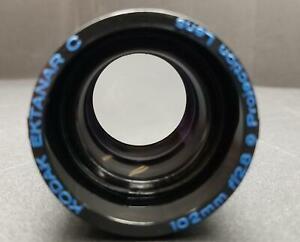 Kodak Carousel Custom Ektanar C 102mm F/2.8