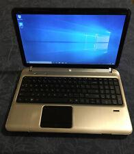 HP Pavilion dv6-6c10us AMD A6-3420M 1.5GHz 8GB RAM 1TB HDD DVD Win10Home