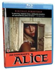 Alice - Alice [New Blu-ray]