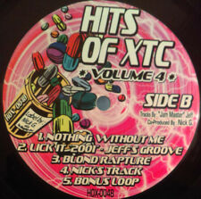 Hits Of XTC Volume 4 ~House~Disco~Pussy 2000~Fake Blond~Manchild~FAST SHIPPING!