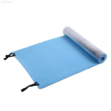 52A2 180x50x0.6cm Thick Mat Non-Slip For Fitness Yoga Camping Picnic Exercise