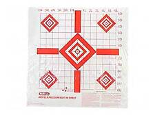 """Champion Redfield Style Precision Sight-in Target 16""""x16"""" 100/Pk 47387"""