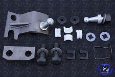 Mopar Z-Bar Torque Tube Pivot Shaft Clutch Service Kit 67 68 69 A-Body Big Block