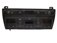 Commande Chauffage Audi A6 C5 4B0820043G 5HB00760401