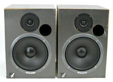 PAIR - Event 20/20 BAS Bi-Amplified Two-Way Studio Monitors Speakers 20/20bas #2