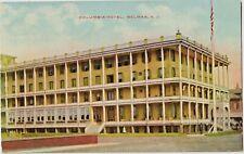 BELMAR NJ Columbia Hotel