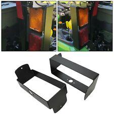 Light Brush Guard For John Deere 1023 1025r 1026r 2025r Rops Tractor Blv10400