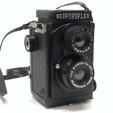 • Bedfordflex TLR Like Lomography Camera 127 Film