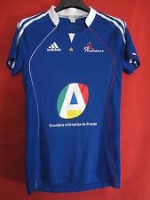Maillot Handball Femme Vintage Adidas jersey Equipe de France