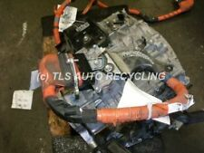 2007 TOYOTA CAMRY GENERATOR CABLE G2148-33010