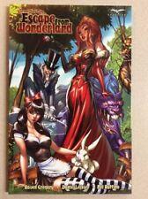 GFT, Escape from Wonderland, Volume 3 (Zenescope Entertainment) TPB