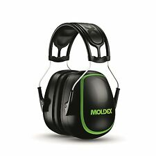 MOLDEX M - Series 6130 M6 Light Adjustment Headband Ear Muffs Defenders SNR 35dB