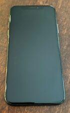 Apple iPhone X - 256GB - Space Gray (Unlocked) A1865 (CDMA + GSM)
