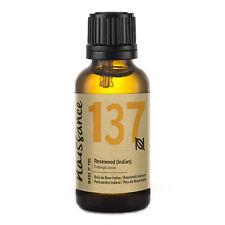 Aceite de Palo de Rosa - Aceite Esencial 100% Puro Aromaterapia