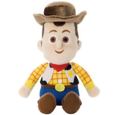 DISNEY PLUSH DOLL BEANS COLLECTION PIXAR TOY STORY SHERIFF WOODY TA23573