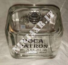 Vaso Bottiglia Vuota Tequila Roca Patron Arredo Idea Regalo Riciclo Creativo