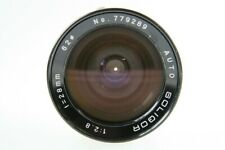 Auto Soligor 1:2.8 2.8 28mm 28 mm für Minolta MD