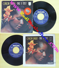 LP 45 7'' CLAUDJA BARRY Take it easy Wanna win your love back1977 no cd mc dvd*