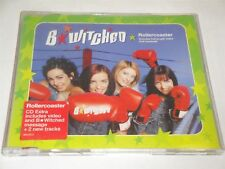 Bewitched - Rollercoaster CD Single Part 1