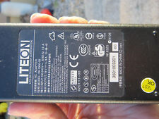 Alimentation LITEON AUTHENTIQUE-PA-1900-05 90W-19V-4,74A-Pc portables ACER-TBE