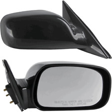 Out-side View Door Mirror Assembly Right DORMAN For Toyota Camry 02-06 JAPAN car