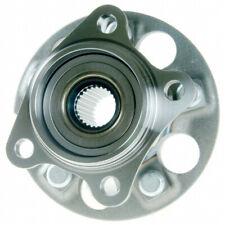 Wheel Bearing and Hub Assembly-AWD Rear Moog 512284