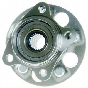 Wheel Bearing and Hub Assembly Rear Moog 512284