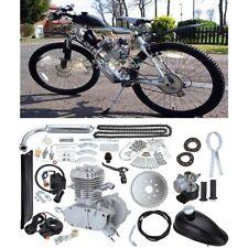 80cc Motorizzato Bici Benzina Gas Bicicletta Monocilindrico Motore 2-stroke Kit