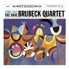 AP   The Dave Brubeck Quartet - Time Out SACD
