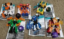 Transformers robots in disguise energon armor lot