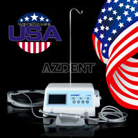 AZDENT Implant System Surgical Brushless Motor + Dental Contra Angle Handpiece