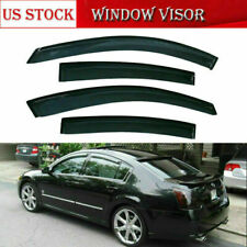 Exterior Mouldings Trims For 2007 Nissan Maxima For Sale Ebay