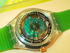 AUTOMATIC Swatch TIME TO MOVE in NEU & OVP - SAK102 - Automatik