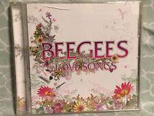Bee Gees CD Love Songs/Polydor 987 422-7 Sealed 0602498742273
